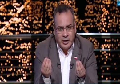 الإعلامي جابر القرموطي