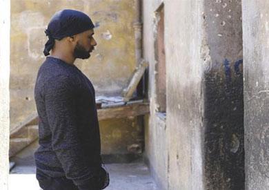محمد رمضان من كواليس فيلم الديزل