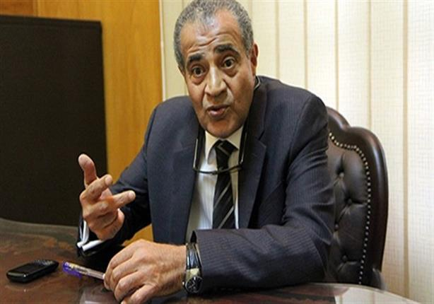 الثلاثاء.. الوفد يستضيف وزير التموين في إطار مبادرة الحزب مع مسؤول -          بوابة الشروق