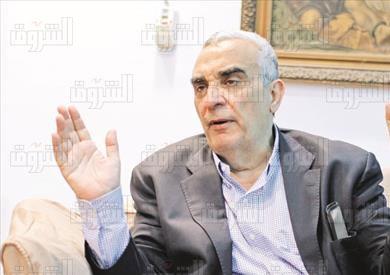 عبدالحميد أباظة في حوار لـ«الشروق»: خدمة التأمين الصحى «منقوصة» لكن غيابها سيؤدى إلى «كارثة»