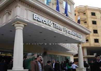 تأجيل محاكمة 26 متهما بالهجوم على فندق الأهرامات الثلاثة لـ6 إبريل -          بوابة الشروق
