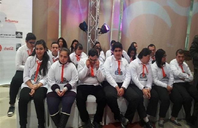 مؤتمر صحفى لإعلان تفاصيل الدورة الثالثة لملتقى أولادنا -          بوابة الشروق