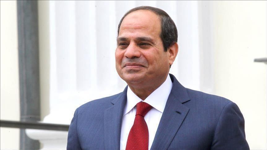 «السيسي» يستقبل وزير الدفاع الجديد