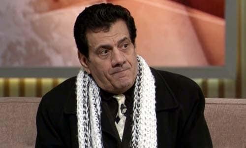 وفاة الفنان مظهر أبو النجا عن عمر يناهز 76 عاما