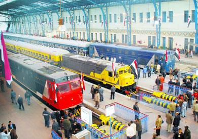 السكة الحديد: إجراءات مشددة لمنع بيع تذاكر القطارات في السوق السوداء