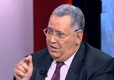 عبد الله النجار عضو مجمع البحوث الإسلامية