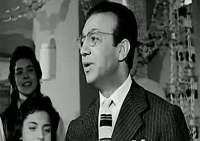في ذكرى ميلاد سعد عبد الوهاب.. فنانات شاركنه البطولة وغنى لهن - بوابة  الشروق - نسخة الموبايل