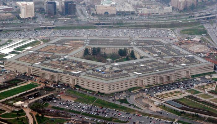 البنتاجون: الولايات المتحدة ستحتفظ بوجود لها في قاعدة التنف جنوب سوريا -          بوابة الشروق