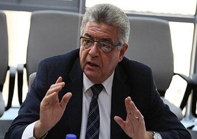 هاني أباظة وكيل لجنة التعليم بمجلس النواب