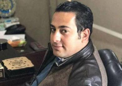 النقيب المفقود محمد الحايس