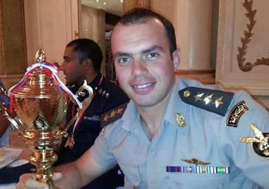 الشهيد أحمد شبراوي