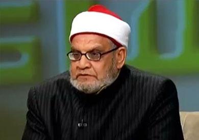 الشيخ أحمد كريمة