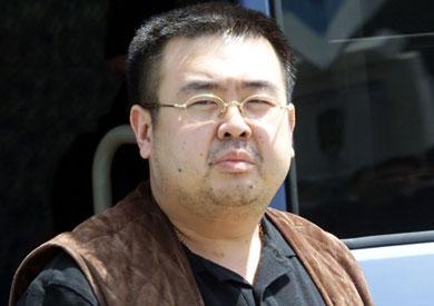 كيم جونج نام الأخ غير الشقيق لزعيم كوريا الشمالية