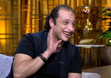 المطرب وائل الفشني