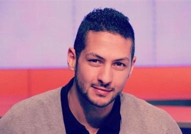 الإعلامي الراحل عمرو سمير