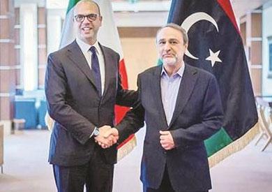 وزير الخارجية الإيطالى: روما تدعم المصالحة الوطنية فى ليبيا