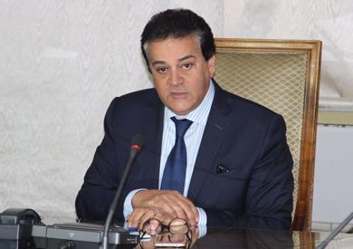 «عبد الغفار» يعلن حالة الاستعداد القصوى بمستشفيات جامعتي بني سويف والمنيا