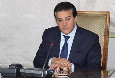 وزير التعليم العالي: علاج 16 مليونا بمستشفى جامعة كفر الشيخ سنويا