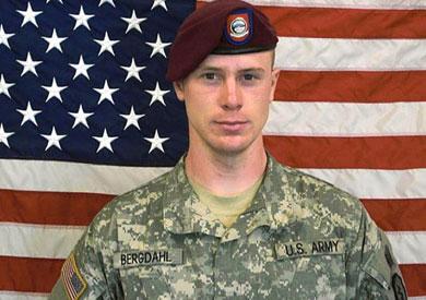 الجندي الأمريكي بو بيرجدال