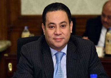 خالد بدوي وزير قطاع الأعمال العام