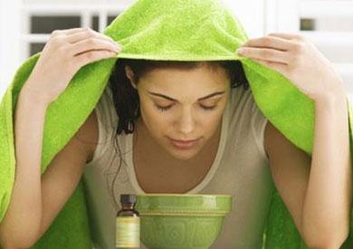 السر في النعناع.. طريقة فعالة لعمل حمام بخار منزلي أفضل من صالونات التجميل