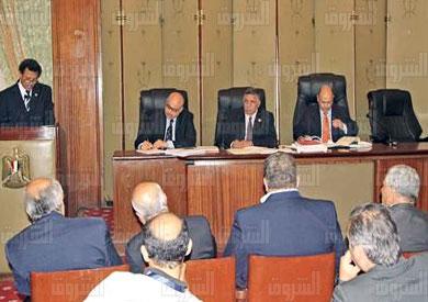 لجنة القوى العاملة تصوير لبنى طارق<br/>