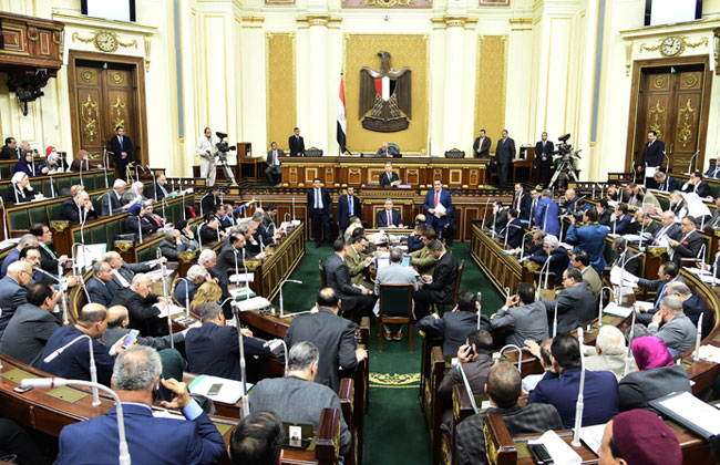 «القوى العاملة» بالبرلمان تؤجل نقاشات نيابية لحين حضور وزيرة التخطيط -          بوابة الشروق