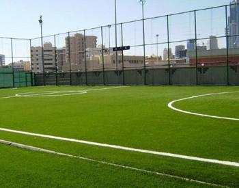 رئيسة «15 مايو»: إنشاء ملعب خماسي بالإسكان الاجتماعي بالمدينة