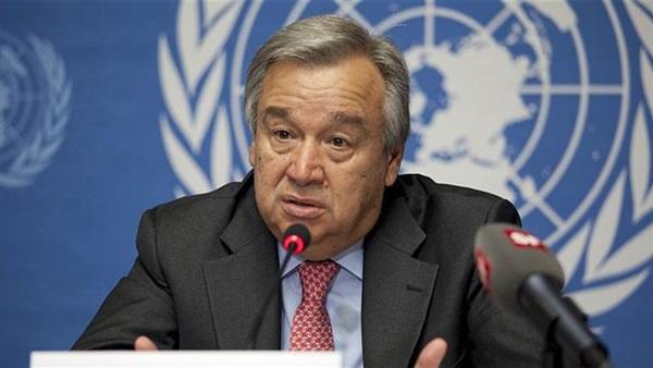 الأمم المتحدة: جريفيث يزور اليمن والسعودية مطلع الأسبوع المقبل -          بوابة الشروق