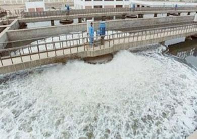 عودة ضخ المياه للعريش.. واستمرار انقطاعها في الشيخ زويد ورفح