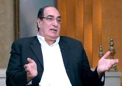 المخرج مجدي أحمد علي