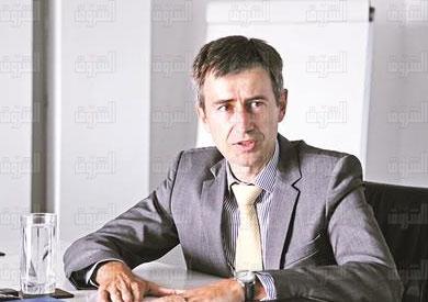 سفير سويسرا: مليار دولار حجم استثماراتنا بالسوق المصرية