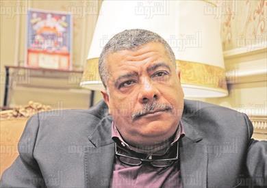 معتز محمود نائب فى بمجلس النواب تصوير لبنى طارق