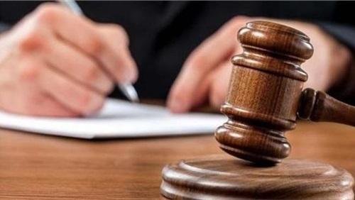 رفض استشكال متهم على سجنه 15 عاما غيابيا في اقتحام قسم التبين -          بوابة الشروق