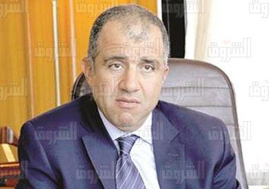 محمد السويدي رئيس اتحاد الصناعات المصرية
