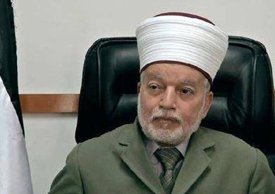 المفتي الشيخ محمد حسين