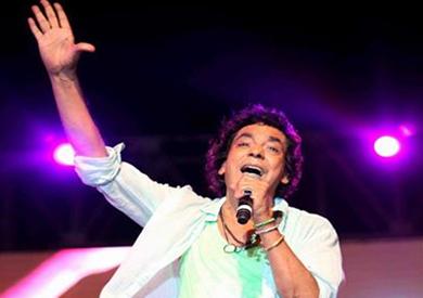 الفنان محمد منير إلى تونس