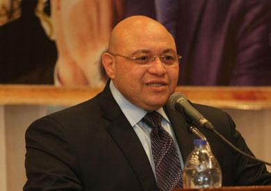 النائب محمد شعبان، عضو مجلس النواب