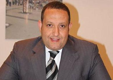 الدكتور محمد عبدالغنى، عضو لجنة الاسكان بمجلس النواب