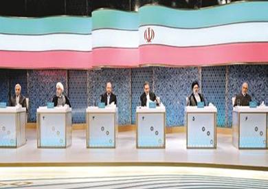 «الاتفاق النووى» يشعل حدة السباق الرئاسى فى إيران