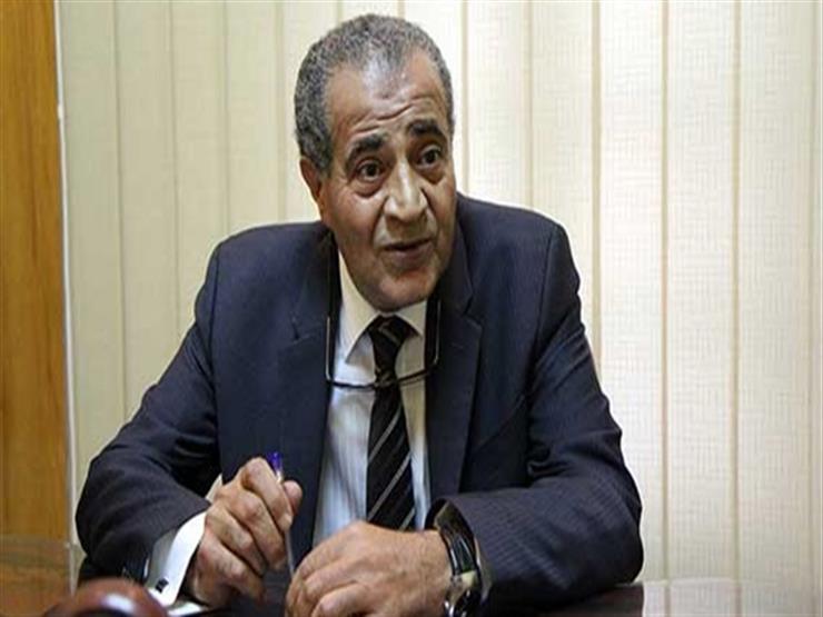 غدا.. وزير التموين يضع حجر أساس لمنطقة لوجستية تجارية بالبحيرة