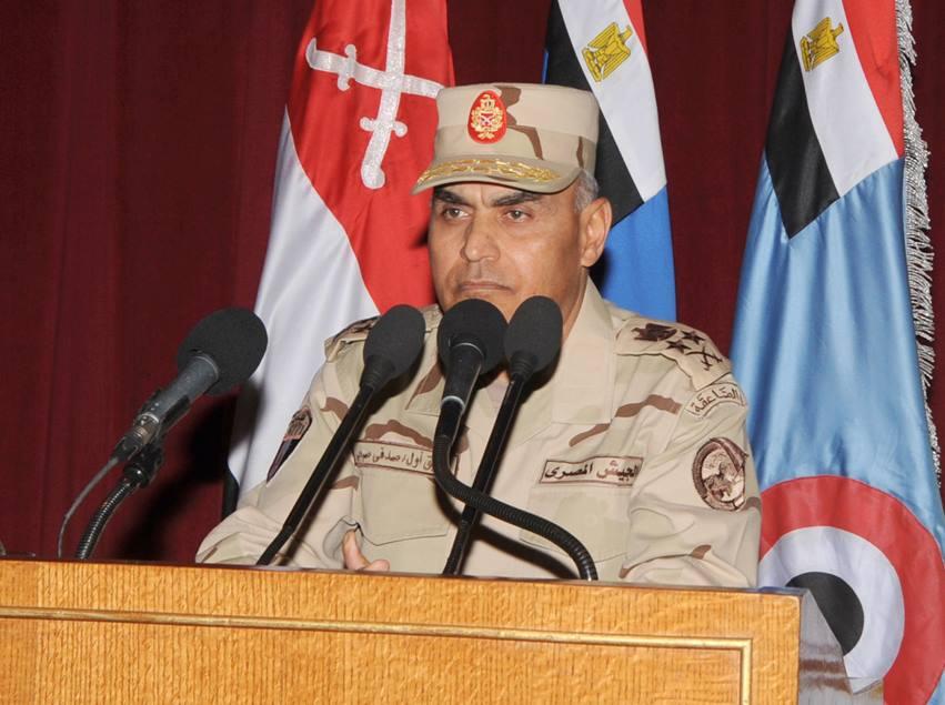 القوات المسلحة تضخ 250 طن لحوم وسلع غذائية بأسعار مخفضة في 700 منفذ