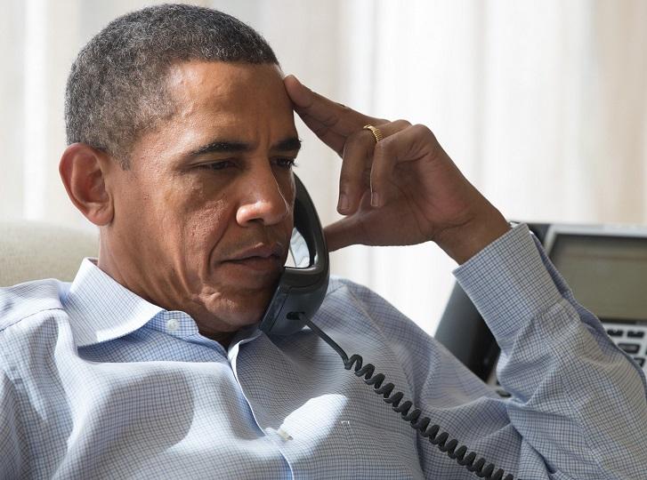 وزارة العدل الأمريكية: لا أدلة على تنصت أوباما على ترامب