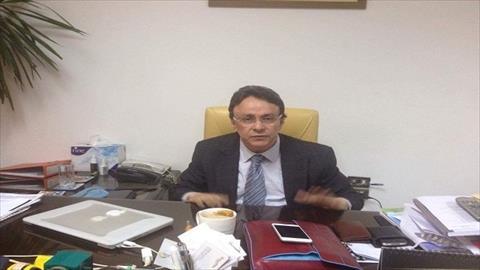 مصطفى خليل نائب رئيس اتحاد الغرف السياحية