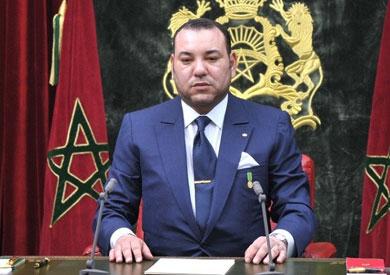 عاهل المغرب يهنئ «ماكرون» بفوزه في انتخابات فرنسا