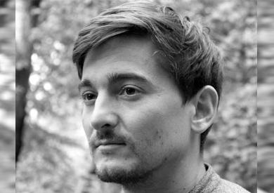 الكاتب الألمانى فيليب رينارتز
