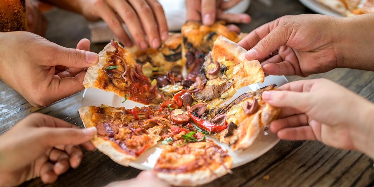 معرفة حجم المجهود الرياضي المطلوب لحرق السعرات الحرارية سيقلل من الشراهة في تناول الطعام