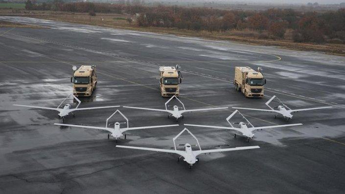 تركيا تستعد لتسليم قطر 6 طائرات -          بوابة الشروق