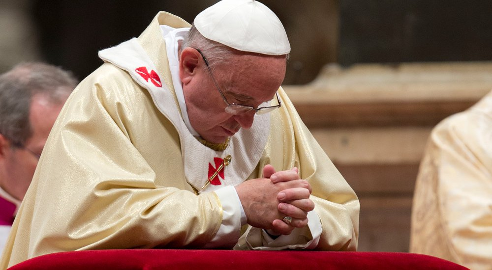 بابا الفاتيكان يدعو إلى التعاطف مع اللاجئين