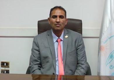 الدكتور محمد غلاب